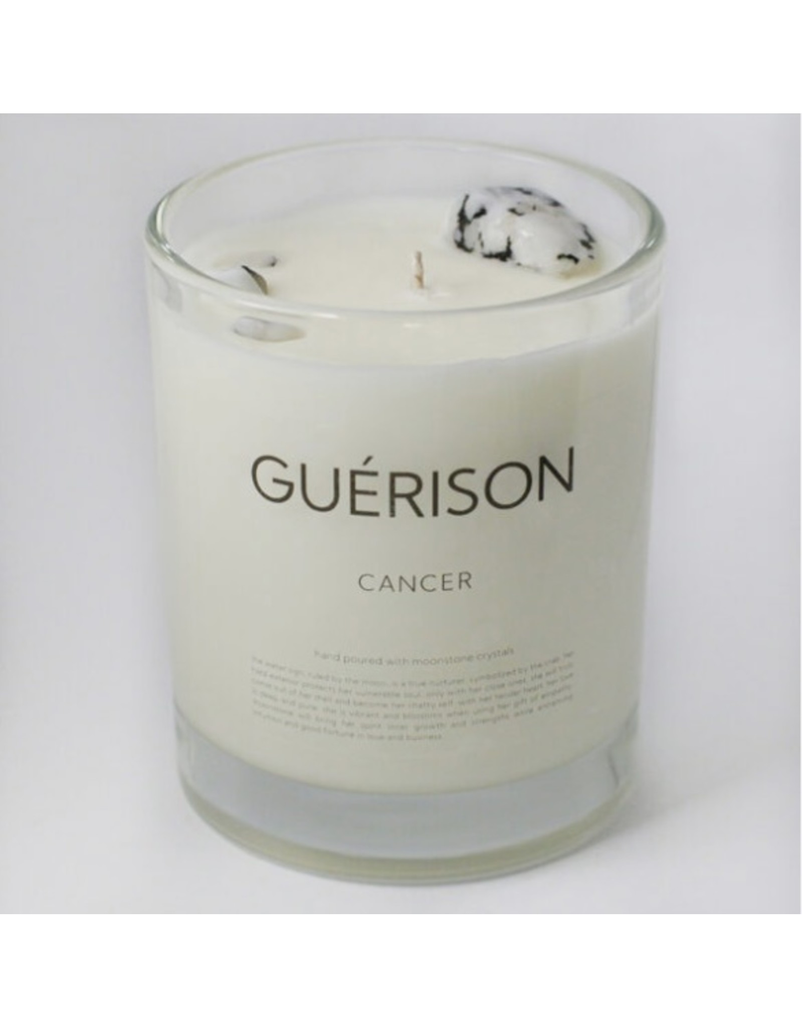 Guérison Cancer Candle, 220g