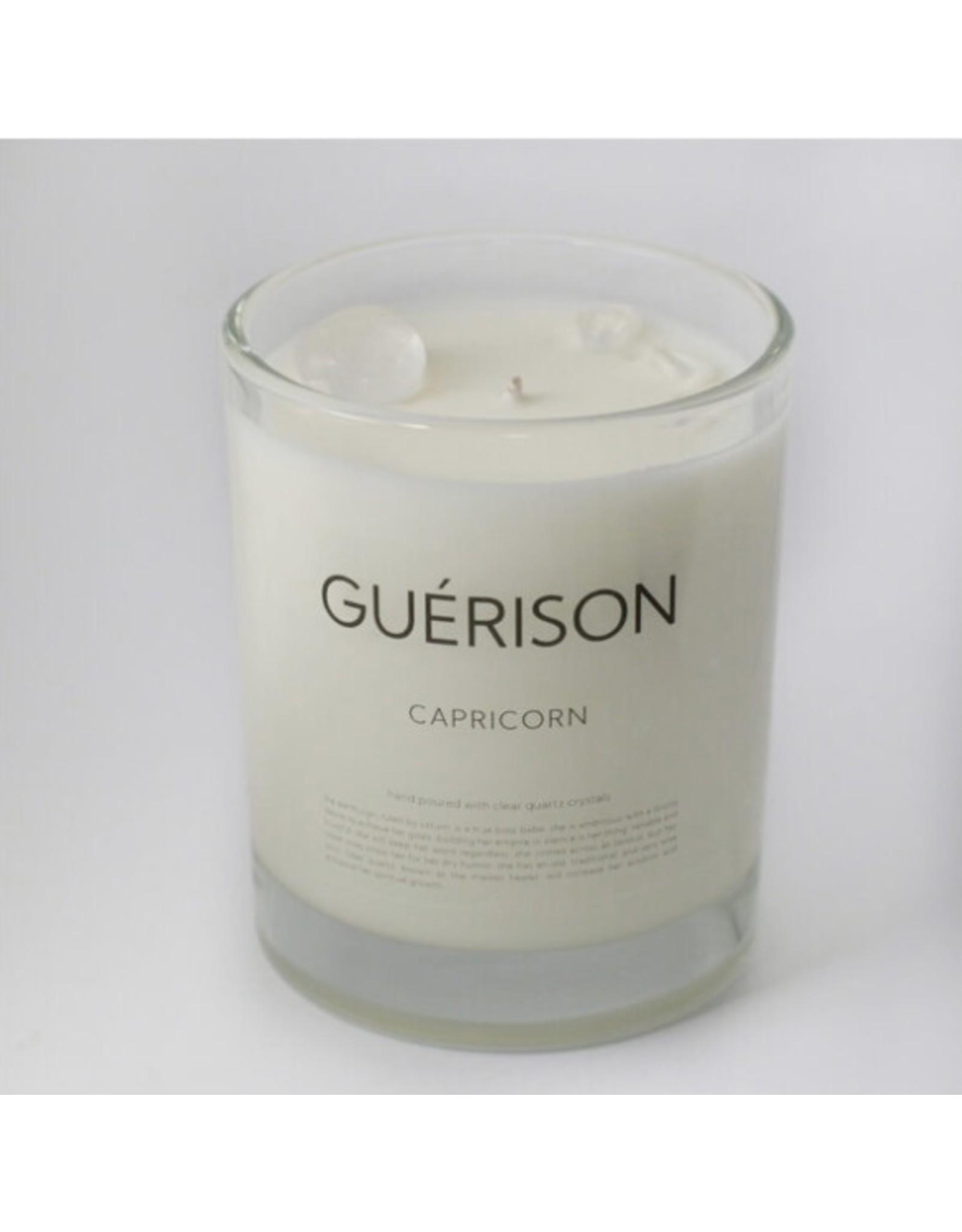 Guérison Capricorn Candle, 220g