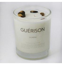 Guérison Gemini Candle