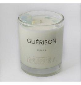 Guérison Pisces Candle
