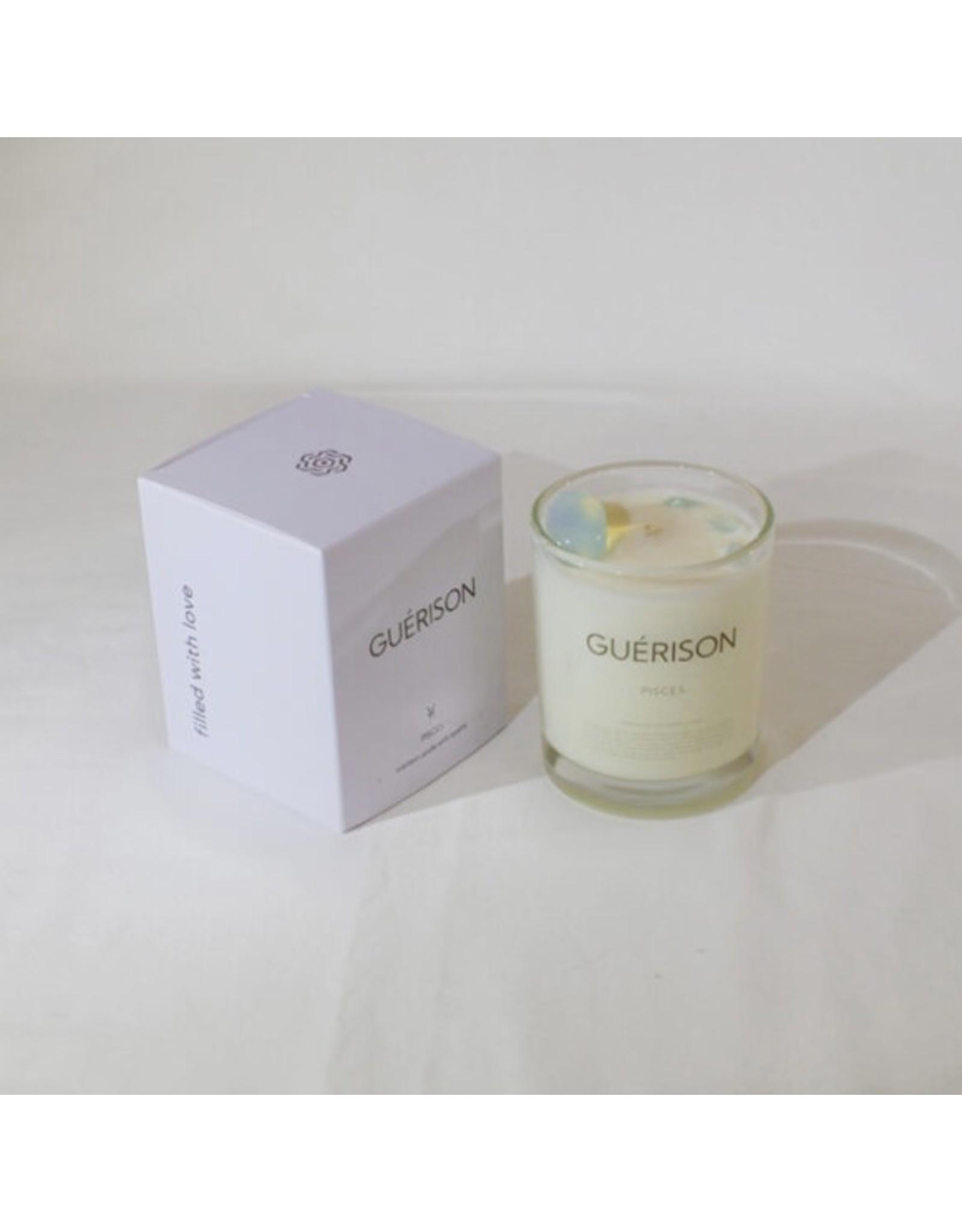 Guérison Pisces Candle, 220g