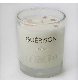 Guérison Taurus Candle