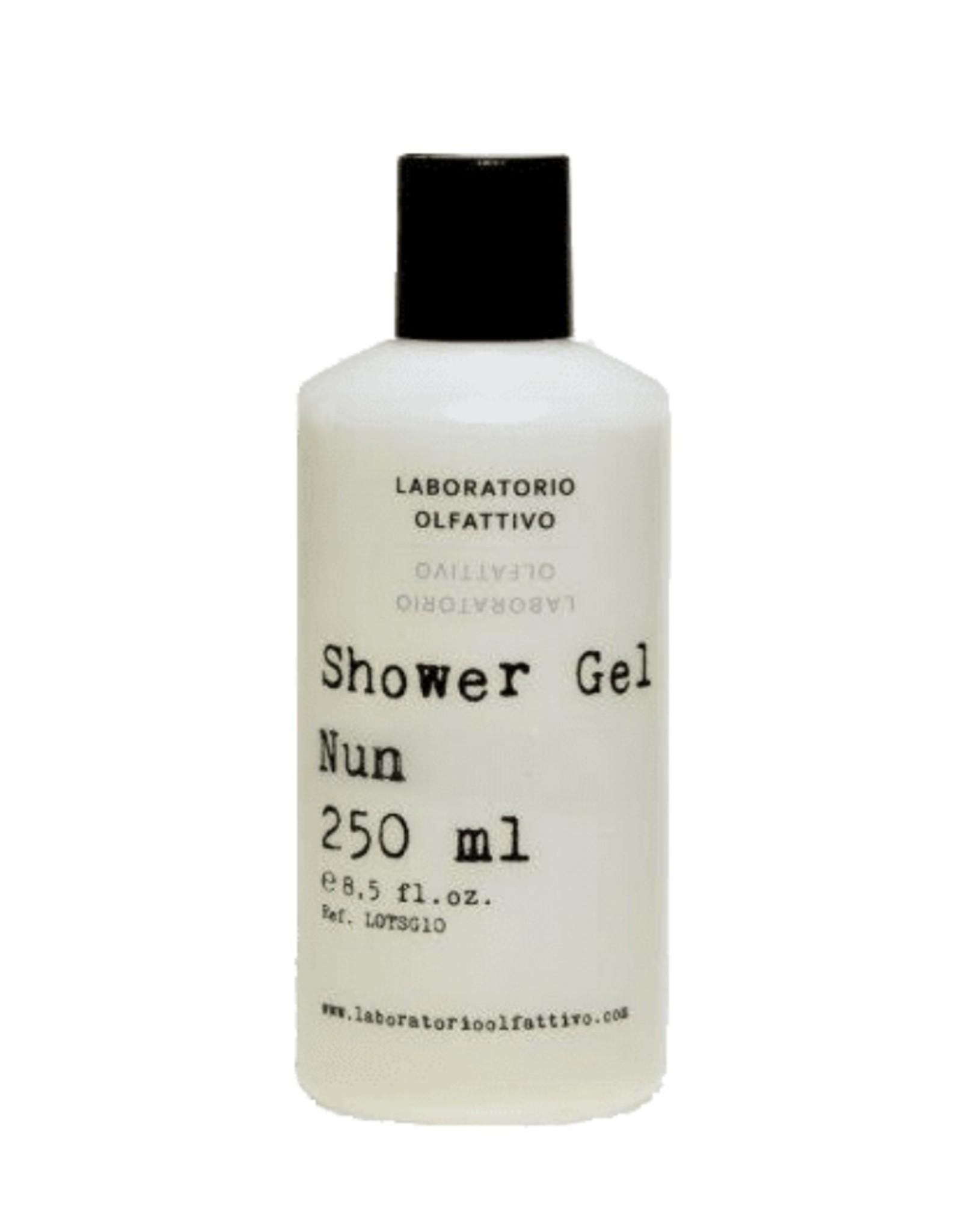 Laboratorio Olfattivo Shower Gel Nun, 250ml