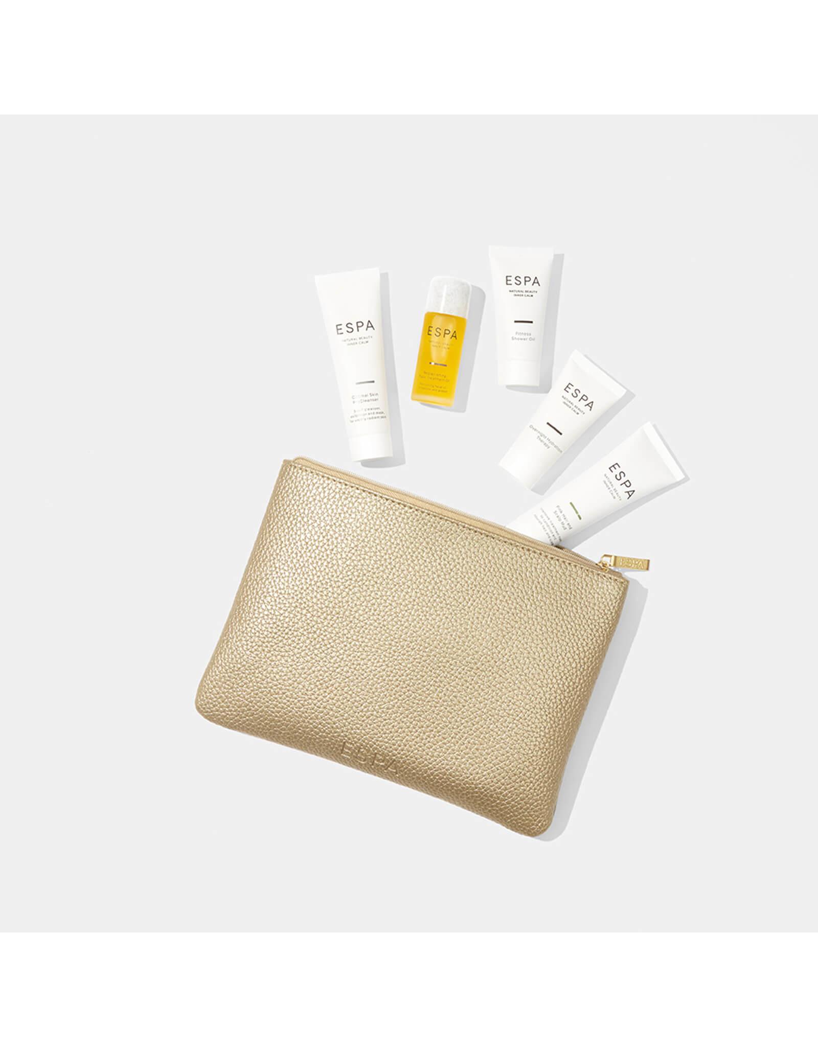 ESPA Replenish & Revitalise Bag