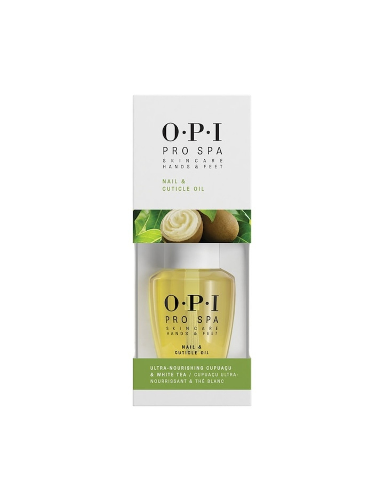 OPI Nail & Cuticle Oil, 14,8ml