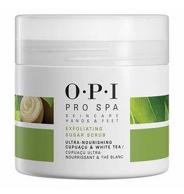 OPI Exfoliating Sugar Scrub