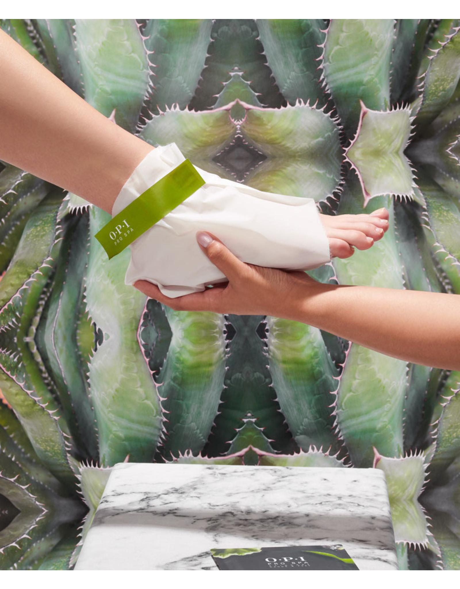 OPI Advanced Softening  Socks, 1 paar