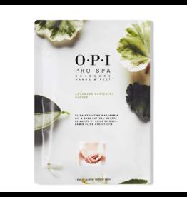 OPI Advanced Softening Gloves