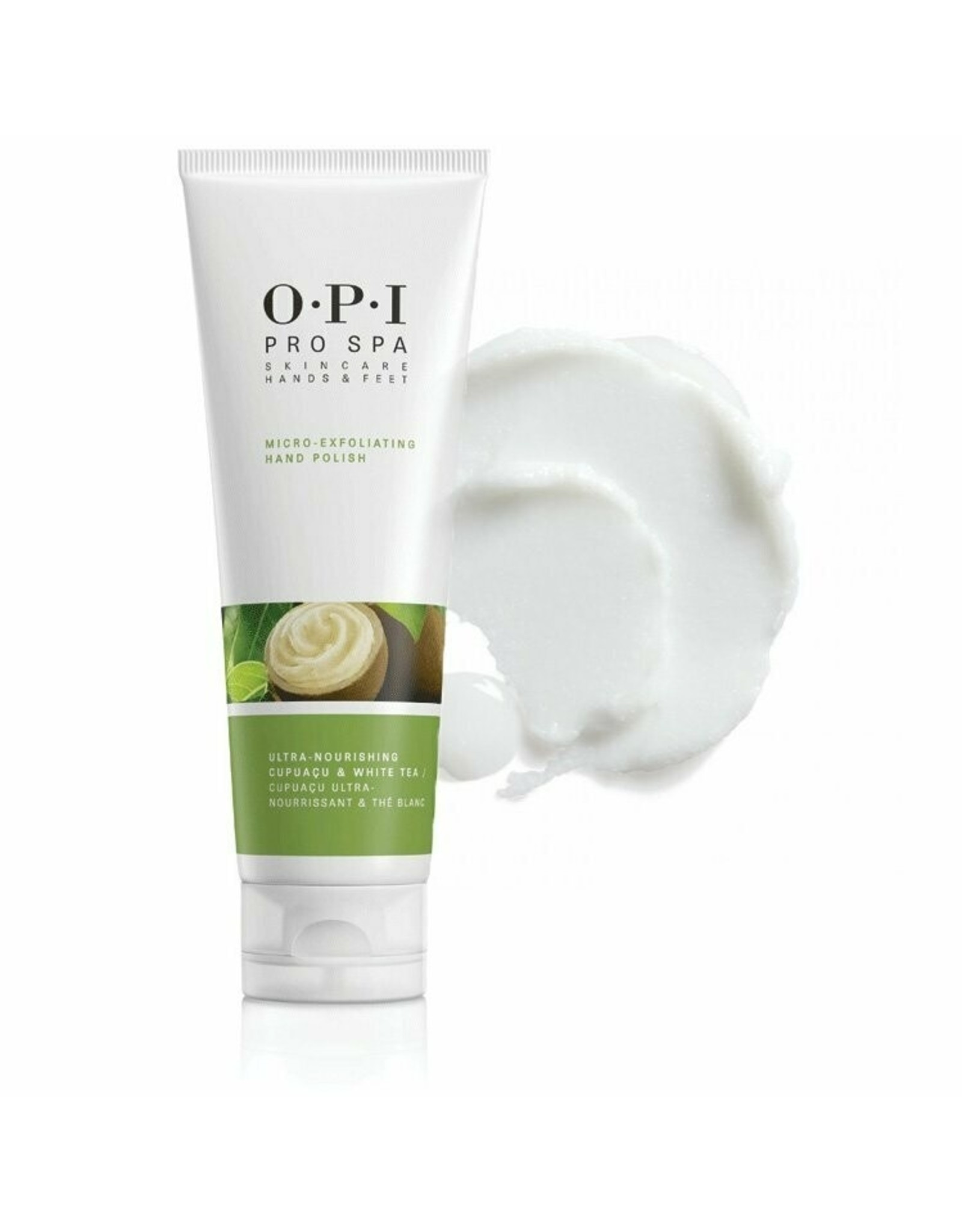 OPI Micro Exfoliating Hand Polish, 118ml