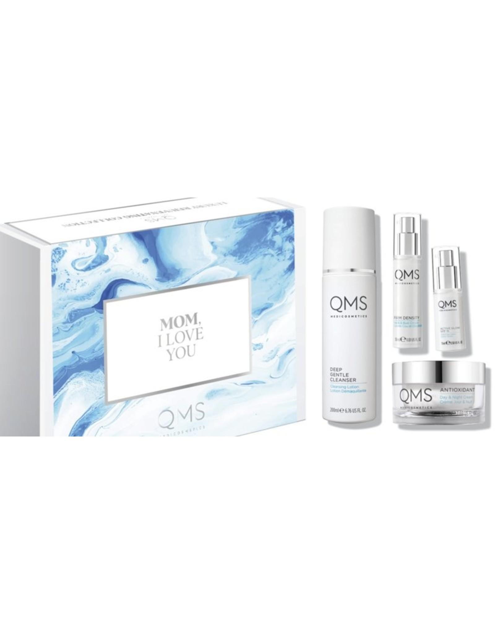 QMS Medicosmetics Luxury Rejuvenating Collection Moederdag
