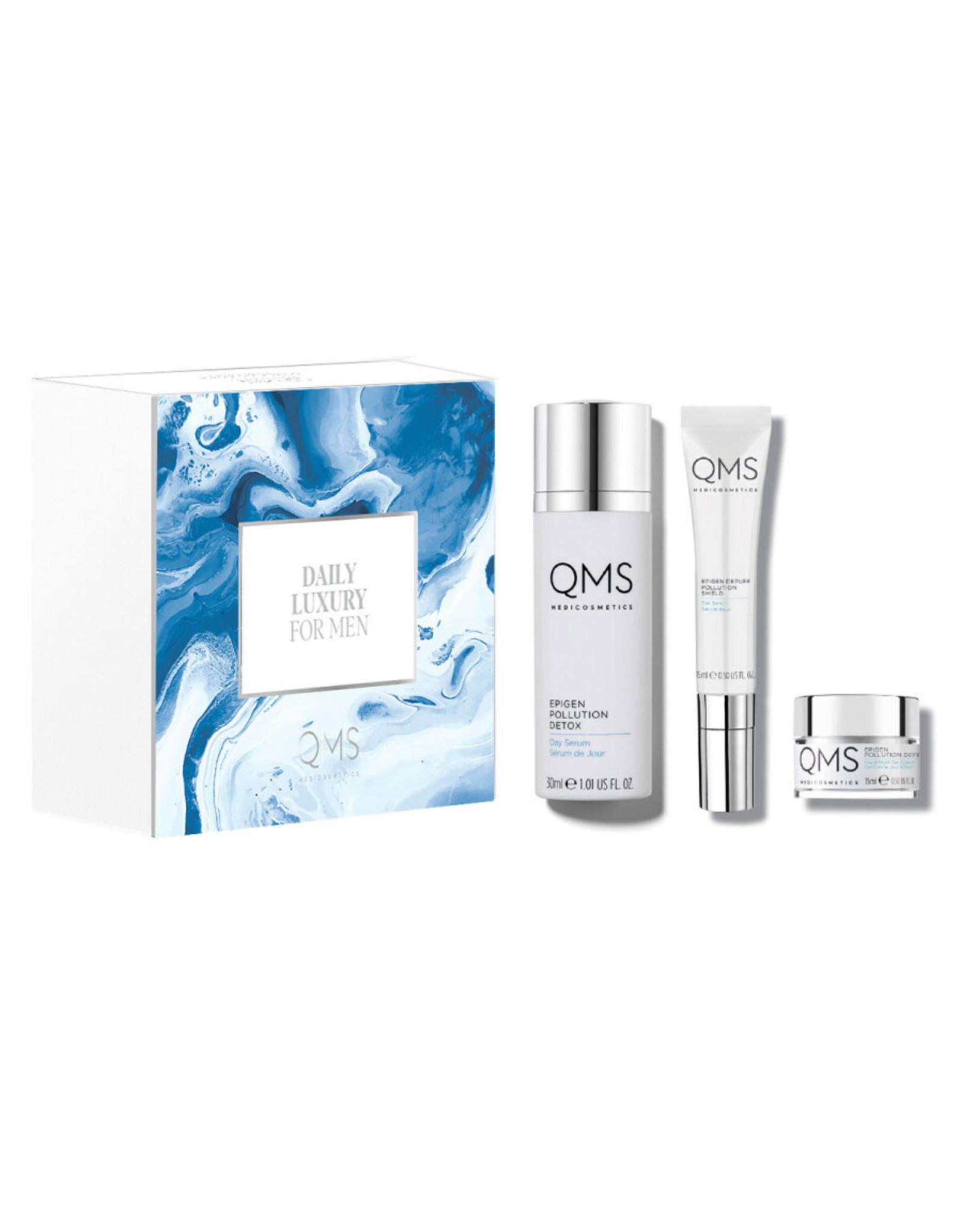 QMS Medicosmetics Daily Luxury For Men