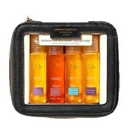 Aromatherapy Shower Oil Discovery Collection