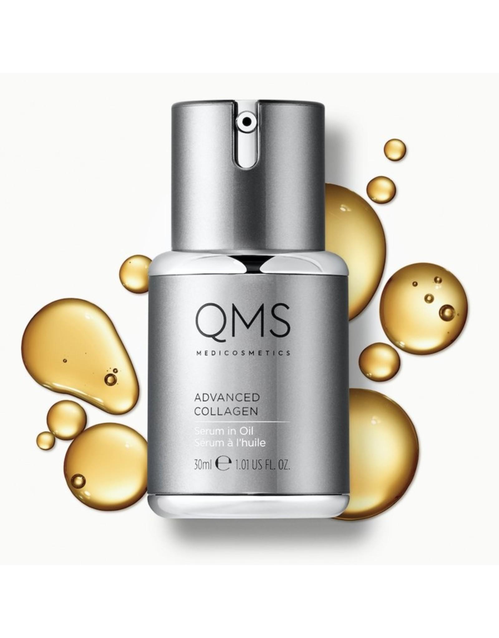 QMS Medicosmetics Advanced Collagen, 30ml