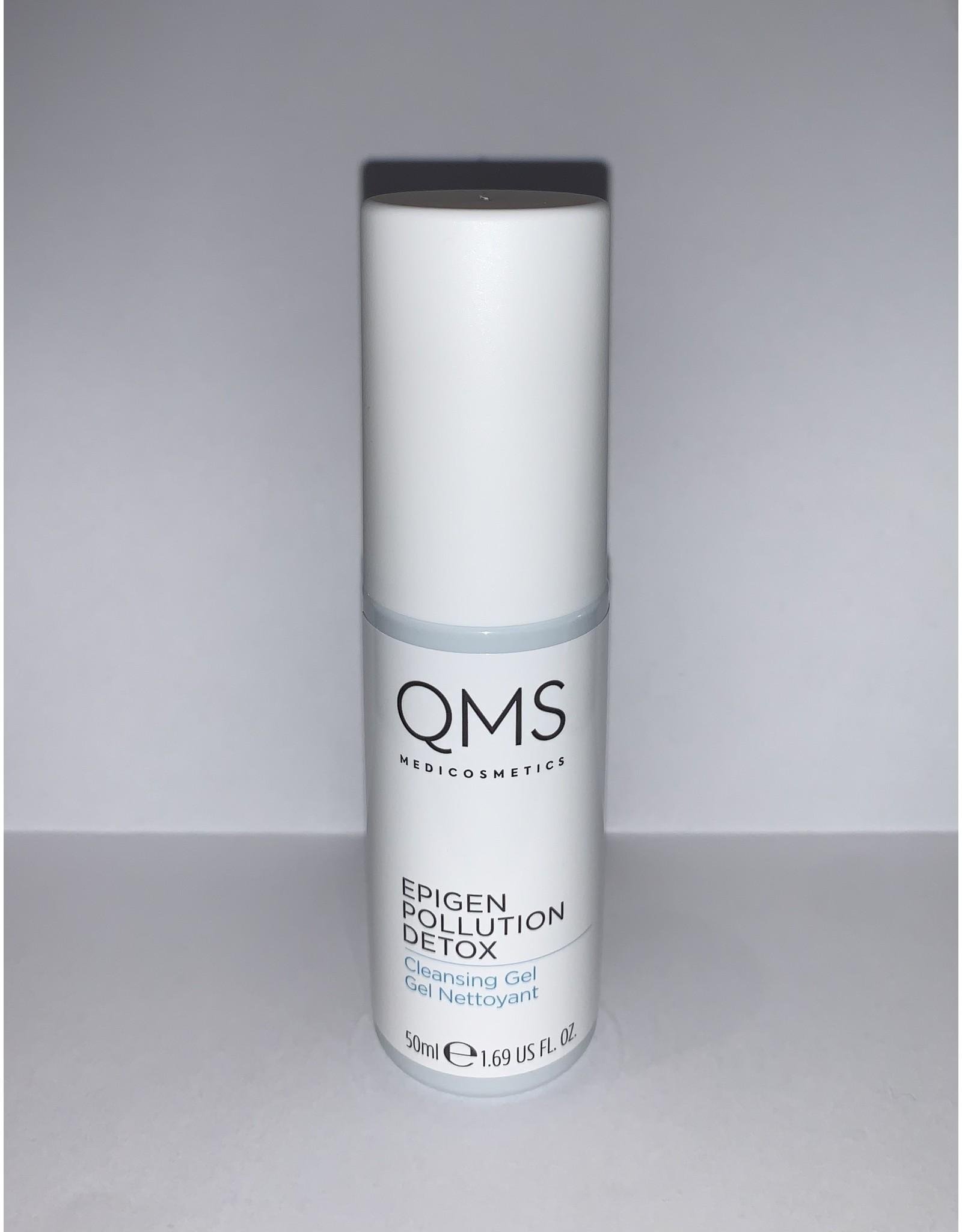 QMS Medicosmetics Travelsize Epigen Pollution Detox, 50ml