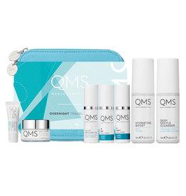 QMS Medicosmetics Overnight Travel Bag