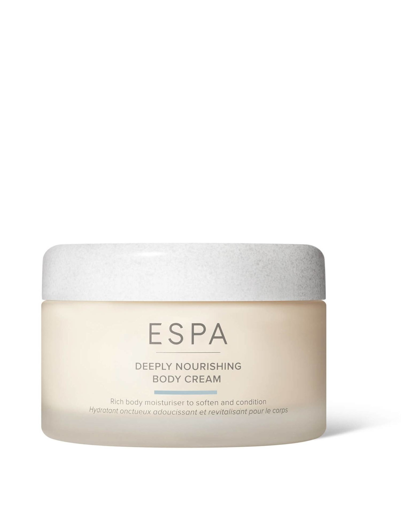 ESPA Deeply Nourishing Body Cream, 180ml