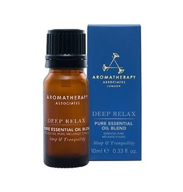 Aromatherapy Deep Relax Pure Essential Oil Blend