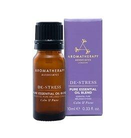 Aromatherapy De-Stress Pure Essential Oil Blend