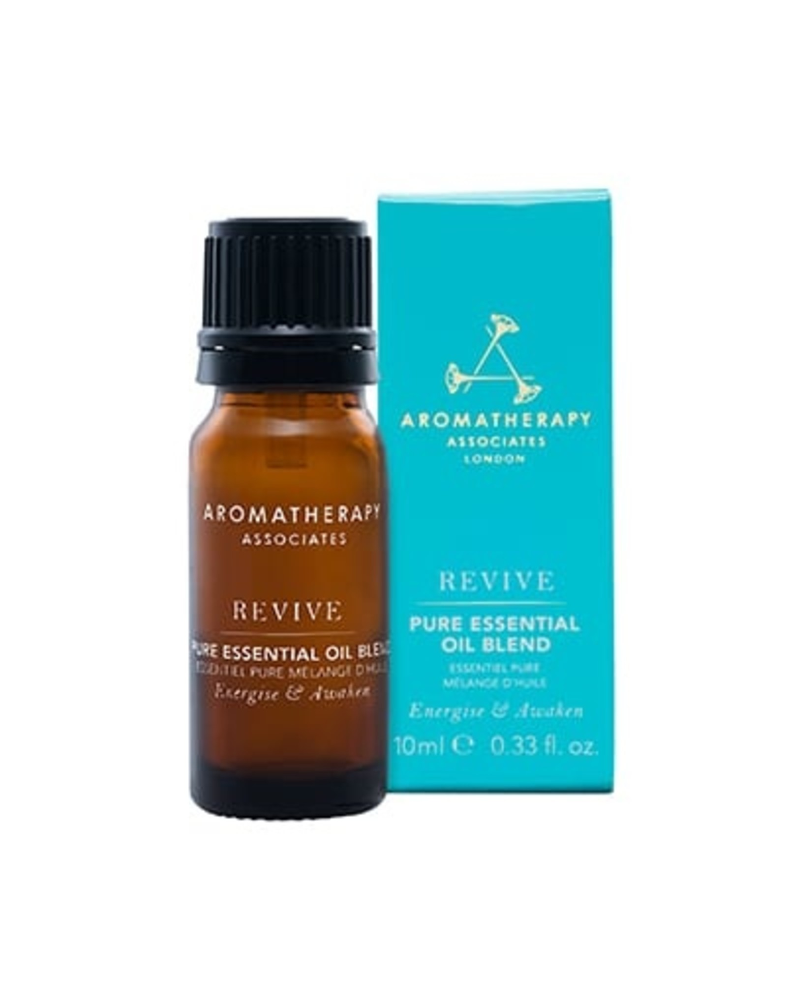 Aromatherapy Revive Pure Essential Oil Blend, 10ml