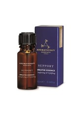 Aromatherapy Support Breath Pure Essential Oil Blend, 10ml