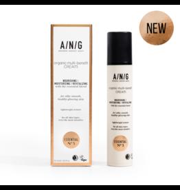 ANG Cosmetics Organic Multi-Benefit Cream