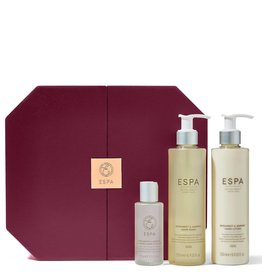 ESPA Wellbeing In Your Hands