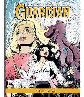 Guardian 02 - Gillian, Eward