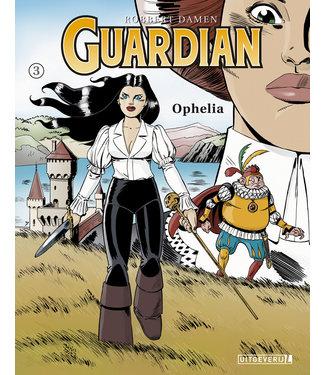 Guardian 03 - Ophelia