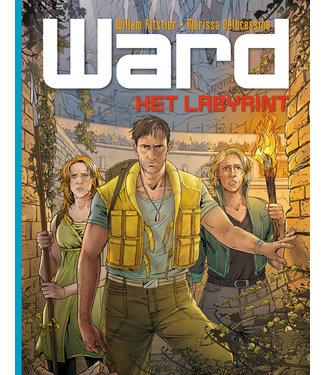 Ward 02 - Het labyrint