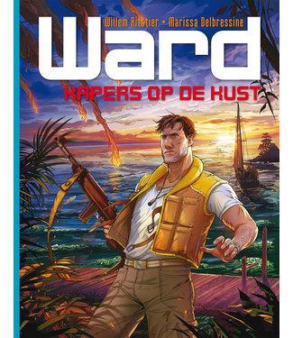 Ward 03 - Kapers op de kust
