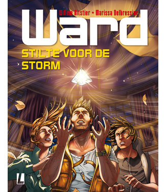 Ward 04 - Stilte voor de storm