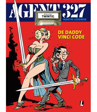 Agent 327 20 - Dossier De Daddy Vinci Code