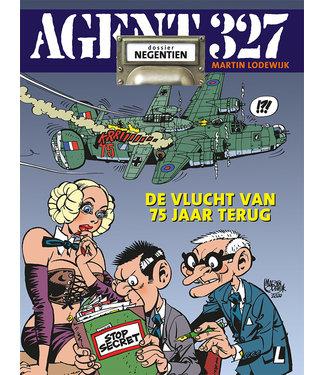 Agent 327 19 - Dossier De vlucht van 75 jaar terug