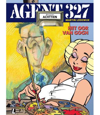 Agent 327 18 - Dossier Het oor Van Gogh