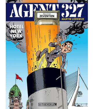 Agent 327 17 - Dossier Hotel New York