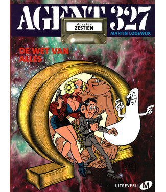 Agent 327 16 - Dossier de wet van Alles