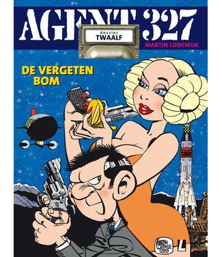Agent 327 12 - Dossier De vergeten bom