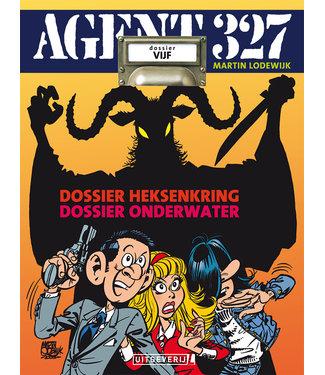 Agent 327 05 - Dossier Heksenkring