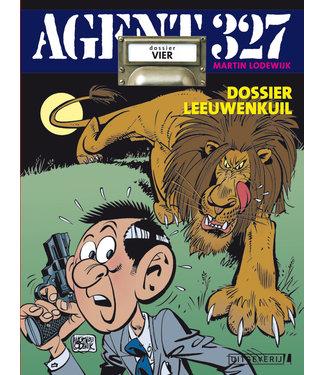 Agent 327 04 - Leeuwenkuil