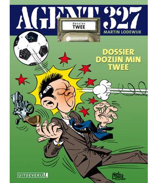 Agent 327 02 - Dossier dozijn min twee