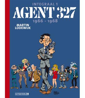 Agent 327 Integraal 01 | 1966 - 1968