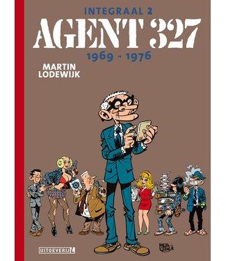 Agent 327 Integraal 02 | 1969 - 1976