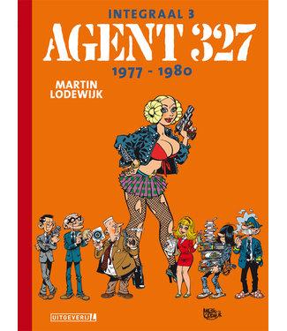 Agent 327 Integraal 03 | 1977 - 1980