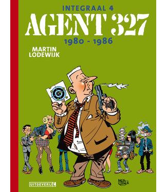 Agent 327 Integraal 04 | 1980 - 1986