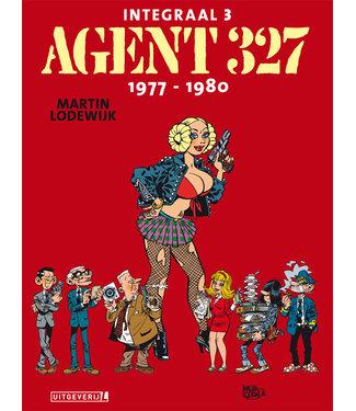 Agent 327 Integraal 03 | 1977 - 1980 - Luxe