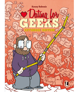 Dating for Geeks 10 - Extended Edition