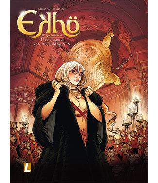Ekhö 05 - Het geheim van de Preshaunen