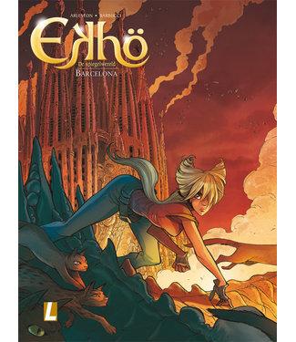 Ekhö 04 - Barcelona