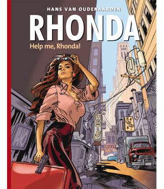 Rhonda 01 - Help me, Rhonda