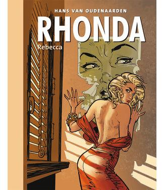 Rhonda 02 - Rebecca - Dossier